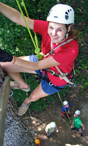 CR-Climbing